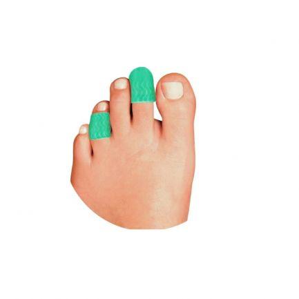 Protecție pentru degete cu gel activ mentolat Menthogel