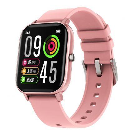 Resigilat: Ceas Wellness Smart Pro, roz