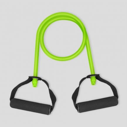 Extensor cu mânere pentru exerciții de rezistență, Phoenix Fitness