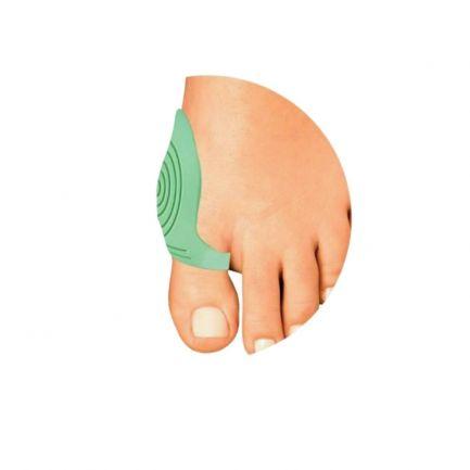 Protecție pentru degetul mare cu gel activ mentolat Menthogel