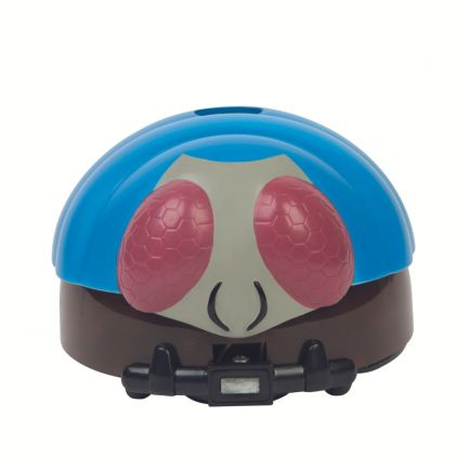 Jucărie interactivă, Boppin Bugz, albastră