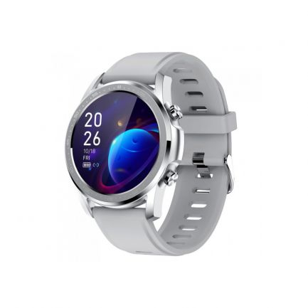 Ceas Smart Pro Titan Silver