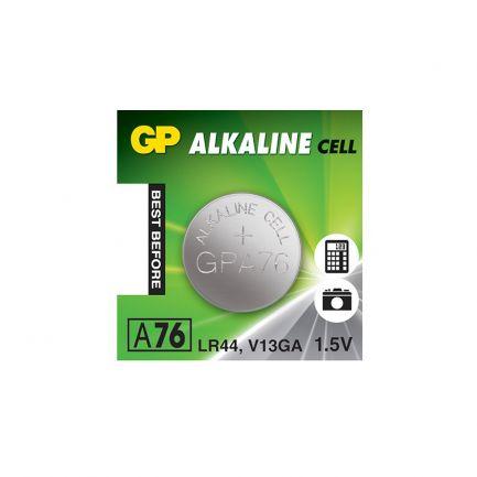 Baterie rotundă alcalină LR44/AG13