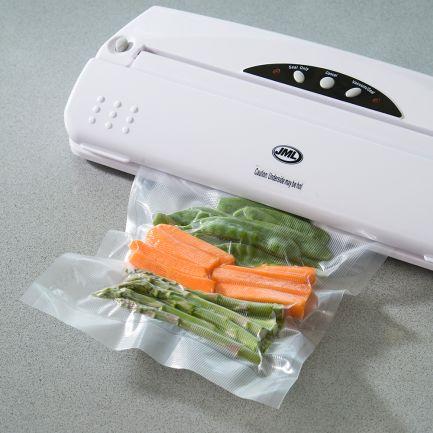Pungi de vidat Food Sealer