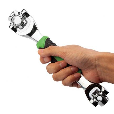 Cheie rotativă MultiTool 360