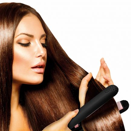 Mini placă de păr HairStyle & Go