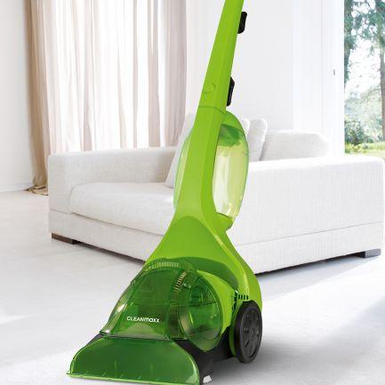 Aparat de spălat şi aspirat covoare Cleanmaxx Carpet Washer PRO
