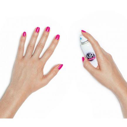 Ojă pulverizantă, Air Nails, Roz
