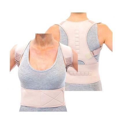 Set 2 corsete cu magneți pentru corectarea posturii Active Posture