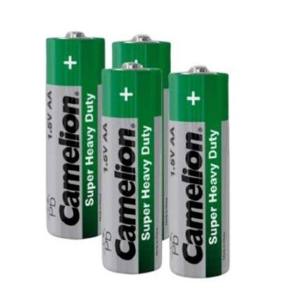 Set 4 baterii AA