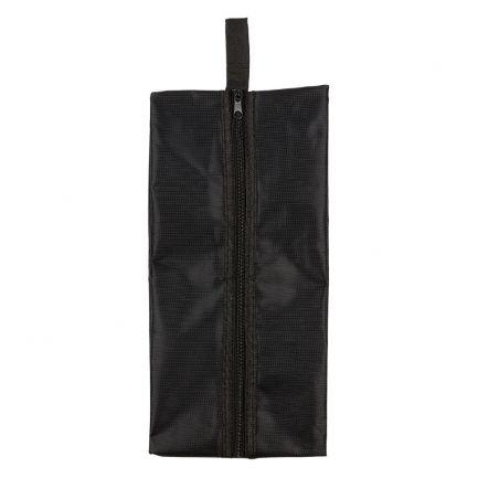 Sac impermeabil pentru transportul Încălțămintei, Bio Green Travel Bag, negru