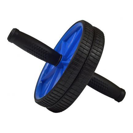 Rolă pentru antrenarea mușchilor Fitness Roller