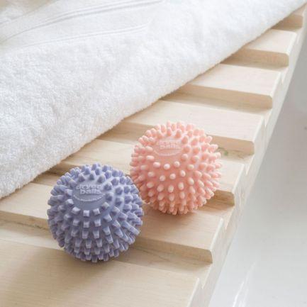 Bile pentru uscarea rufelor Dryer Balls