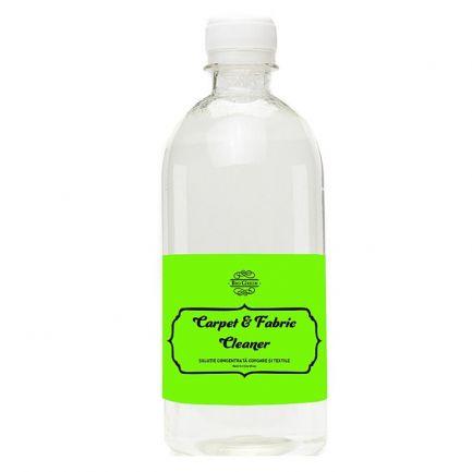 Soluție pentru curățarea covoarelor și a textilelor, Bio Green, 500 ml