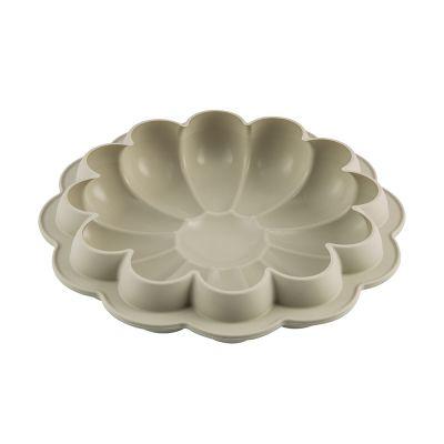 Formă prăjitură, din silicon