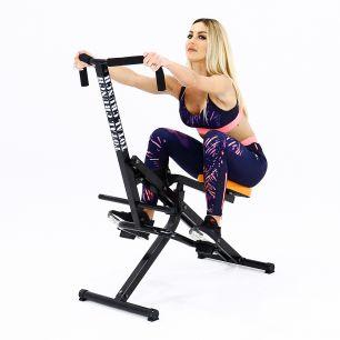 Aparat de fitness Total Crunch