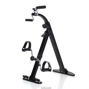 Bicicletă de cameră pentru mâini și picioare Vitarid-r, portabilă