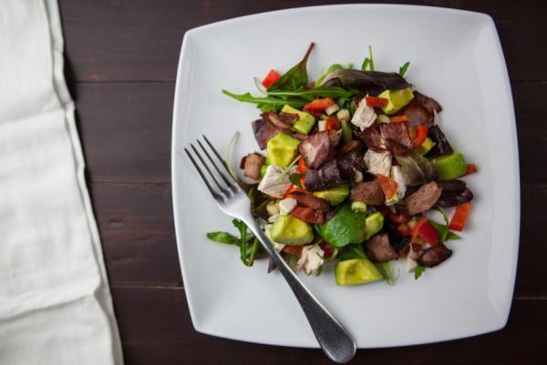 Top 3 modalități în care poți prepara și mânca avocado